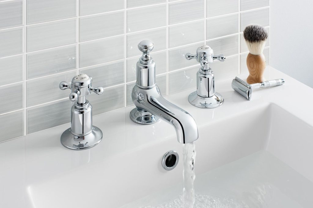 Luxury Bath Tap