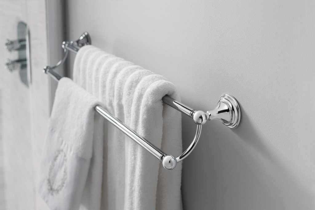 Luxury Towel Rail