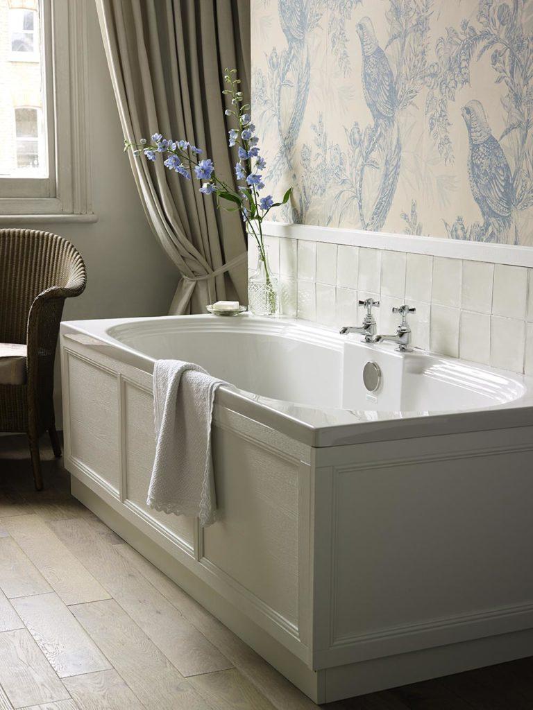 Heritage Bath